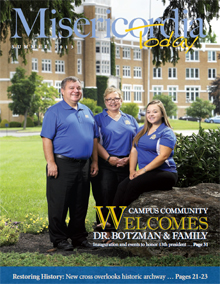 MU Today Summer 2013 front cover - Click to here to download a complete version in .pdf format