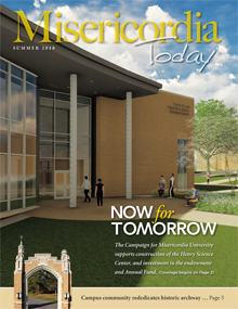 MU Today Summer 2018 - Click here to download the .pdf version